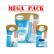 Amope Pedi Perfect Luxury Mega Pack