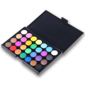 CAN_Deal 28 Colour Neutral Eyeshadow Palette Eye Shadow Makeup Cosmetics