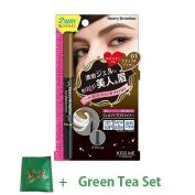 KissMe Isehan Heavy Rotation Gel Eye Brow Liner - 01 Natural Brown
