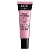 NYX PROFESSIONAL MAKEUP colour CORRECTING LIQUID PRIMER