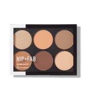 Nip + Fab Contour Palette 01 Light