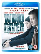 Wind River [Region B] [Blu-ray]