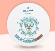 VILLAGE 11 FACTORY REAL FIT MOISTURE CUSHION SPF50+ PA+++ - REFILL LIGHT BEIGE No..13