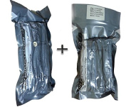 10cm + 15cm Israeli Emergency Bandage with Pressure Bar bar