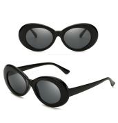 KaiCran Fashion Men Women Square Vintage Mirrored Sunglasses Eyewear Outdoor Sports Glasses