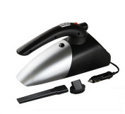 LEAJIA Car Vacuum Cleaner , 12V 2300PA Suction Portable Handheld Wet Dry Auto Hand Vacuum