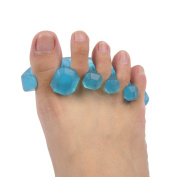 Onlymaker Toe Stretcher and Separator For Relaxing Toes, Bunion Relief, Hammer Toe and more for Women and Men
