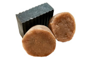 Organic Shaving Soap bars and Activated Charcoal Soap bar for men