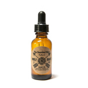 woolly BEAST Beard Oil – Portland Collection – BEARDED MAN 30ml