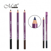 MeNow Perfect Eyebrow Pencil Waterproof Long Lasting Smoother Eyeliner Pen