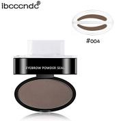 Beauty Makeup Tool , Ikevan IBCCCNDC Eyebrow Powder Eyebrows Stamp