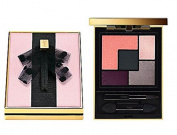 YSL Couture Palette Mon Paris Plumetis Edition Eyeshadow Palette