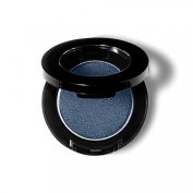 Eye Shadow Singles in a Shimmering Shade of Denim an on Trend Deep Blue Colour in Dramatic Eye Catching Finishes