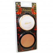 Talisman Cream Powder Natural .1330ml With Mirror-Polvo Crema Compacto Con Espejo
