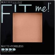 Fit Me! Matte + Poreless Pressed Powder