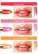 BioAqua Colour Changing Lipstick - Set of 3