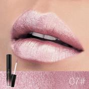 Binmer(TM) UCANBE Women Liquid Lipstick Matte Waterproof Matte Cosmetic Beauty Makeup