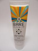 Bare Republic Mineral Sunscreen Lotion Sport SPF50 - 30ml TSA Approved Size