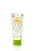 Babyganics Mineral-Based Sunscreen SPF 50, 180ml (Pack of 4), Packaging May Vary