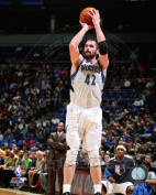 Kevin Love Minnesota Timberwolves 2012-2013 NBA Action Photo 8x10