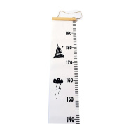 Mellons Baby Height Growth Chart Hanging Rulers Kids Room Ruler Room Decoration Growth Chart