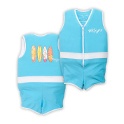 Premium Kids Floating Swimsuit by Plouf