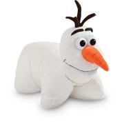 Disney Frozen Olaf Pillow Pet - 41cm Olaf Stuffed Animal Plush Toy