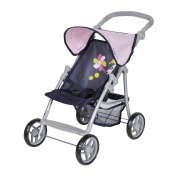 """Knorr Toys Knorr16894 """"Liba"""" My Little Princess Doll Buggy"""