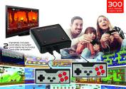Lexibook JG7800 300-in-1 Retro TV Console Game