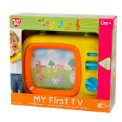 Playgo Toy Television My First TV 2196