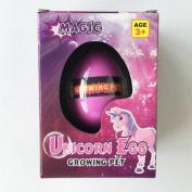 Unicorn Hatching Egg Grow Your Own Unicorn