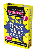 My First Times Tables