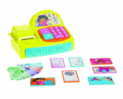 Fisher-Price Dora The Explorer Cash Register Playset