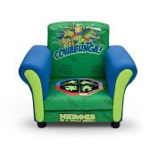 Delta Children Ninja Turtles Chair Upholstered