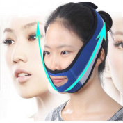 AABABUY Thin Face Mask Slimming Facial Thin Masseter Double Chin Skin Care Thin Face Bandage Belt