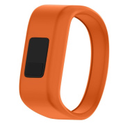 For Garmin vivofit JR Watch,Sunfei Small Replacement Wrist Band Silicon Strap Clasp