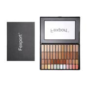 Eyeshadow , Hunzed Eyeshadow Concealer Highlighting powder Eyeshadow Palette Beauty Cosmetic Eye Shadow Makeup Palette