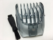 New HAIR CLIPPER COMB 1-10mm For Panasonic ER-GB40 ER-GB60 ER-GB74 ER-GB70 ER-GB80 BEARD Trimmer clipper hair shaver Replacement Accessories Parts