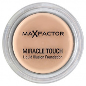 Max Factor Miracle Touch Blushing Beige 55