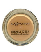 Max Factor Miracle Touch Foundation Blushing Beige by Max Factor Blushing Beige