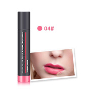 Matte Lipstick, Fuibo Waterproof Long Lasting Lip Liquid Pencil Matte Lipstick Beauty Makeup Lip Gloss