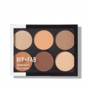 Nip + Fab Contour Palette 02 Medium