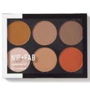 Nip + Fab Contour Palette 03 Dark