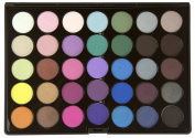 Crown Brush – Smoke It Out Too Eyeshadow Palette