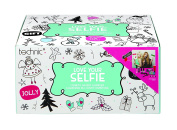 Technic Love your Selfie Cosmetic Advent Calendar Make-up Sets