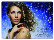 Technic Glamour Girl Cosmetic Advent Calendar Make-up Sets