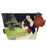 Mad Beauty ~ Disney SNOW WHITE ~ Cosmetic ~ Make Up ~ Toiletry Bag