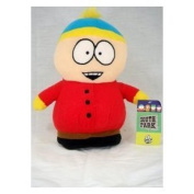 outh Park Movie Eric Cartman Plush Doll toy 25cm NEW