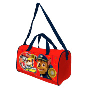Paw Patrol AS036 Licence Children's Sport Bag, 38 cm, Multicolor