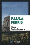 Paula Ferris